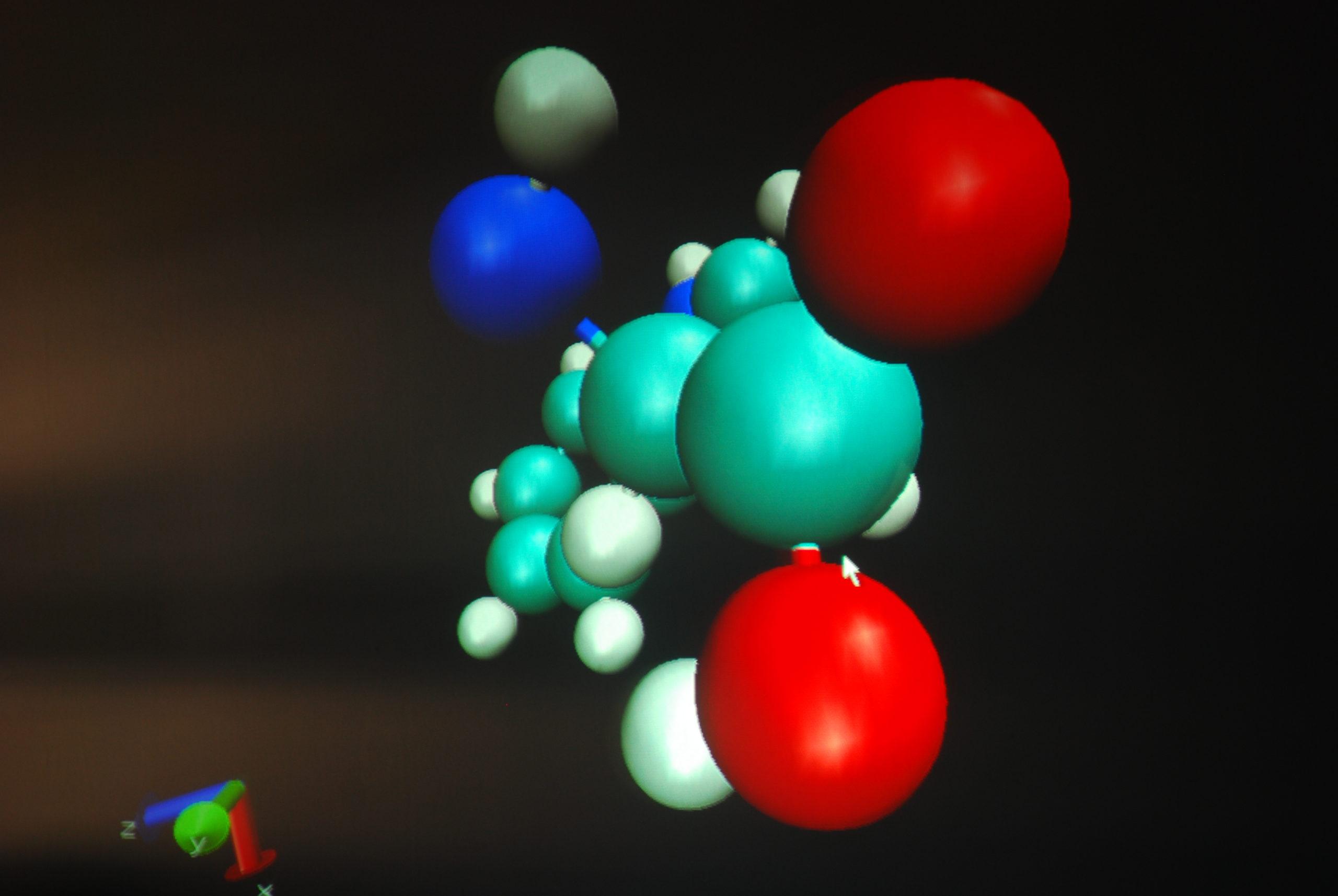 Simposio: HPC & BigData for Nanotechnology