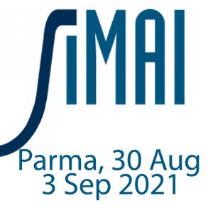 SIMAI 2020-2021. Convegno nazionale della Società Italiana di Matematica Applicata e Industriale
