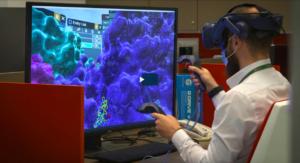 Un supercomputer contro il coronavirus