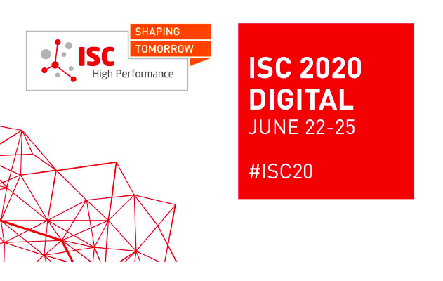 ISC 2020. High Performance 2020 Digital