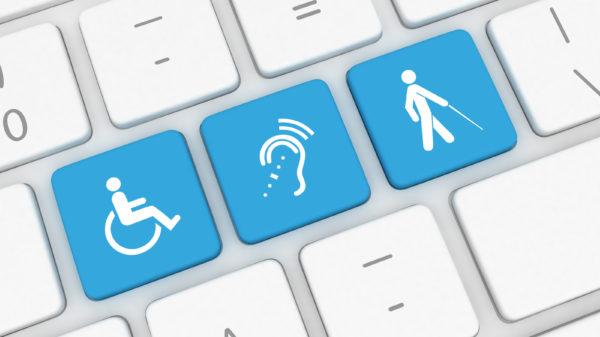 Seminario sull'accessibilità dei siti e applicazioni web