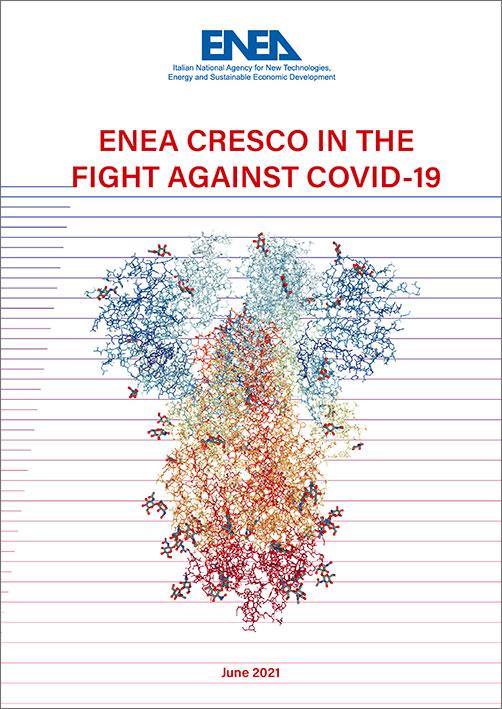 ENEA CRESCO in the fight against COVID-19